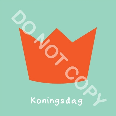Koningsdag (F)