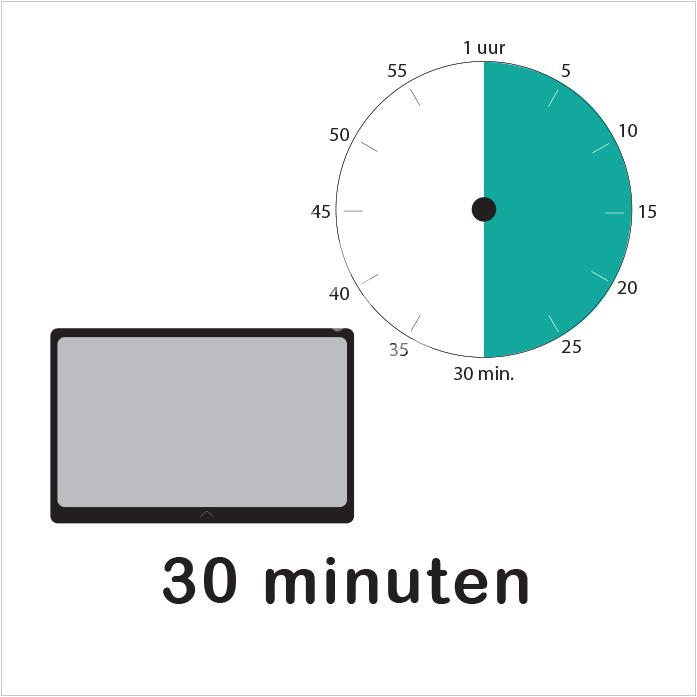 BASIC - Tablet/I-Pad 30