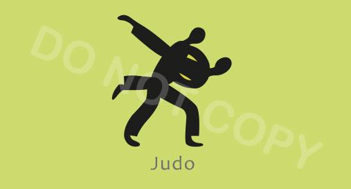 Judo - J