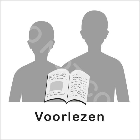 ZW/W - Voorlezen