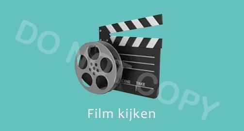Film kijken - M