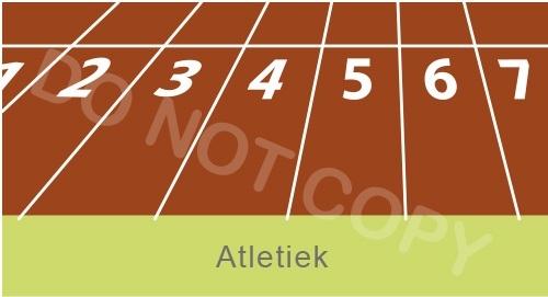 Atletiek - J
