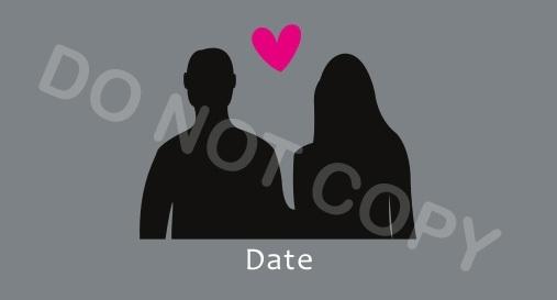 Date - T/V