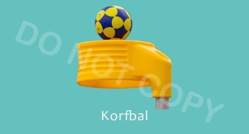 Korfbal - M