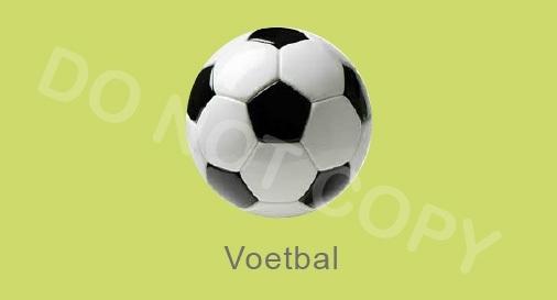 Voetbal - J