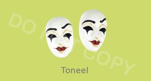 Toneel - J