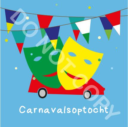 Carnavalsoptocht (F)