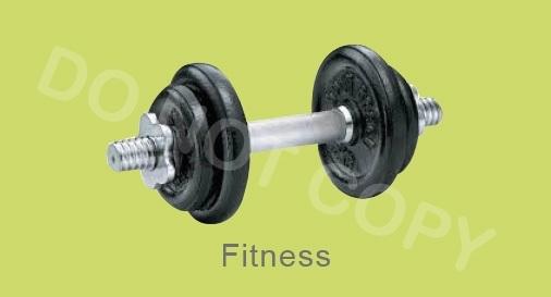 Fitness - J