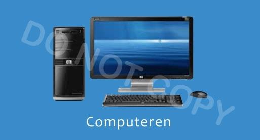 Computeren - J