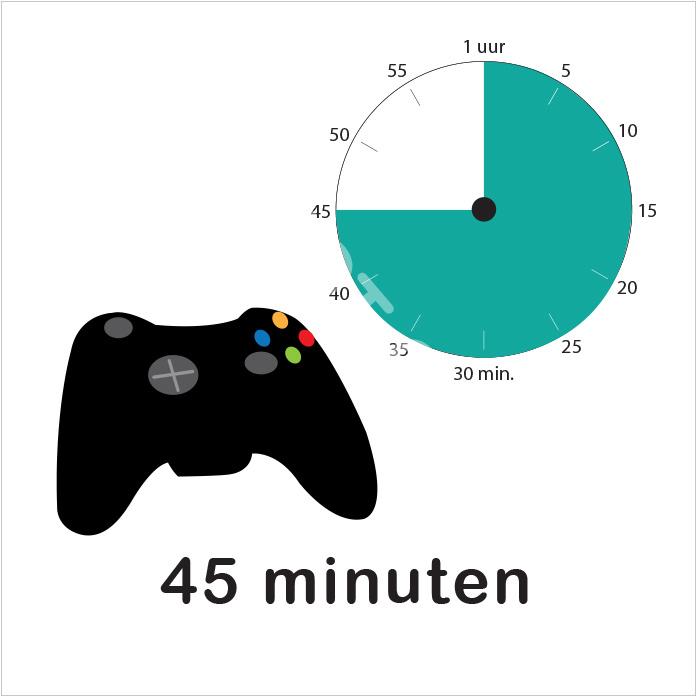 BASIC - Gamen 45