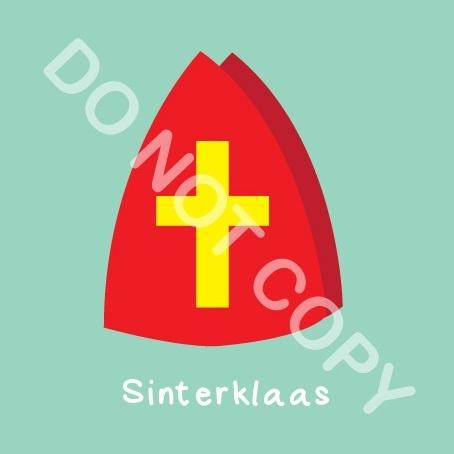 Sinterklaas (F)