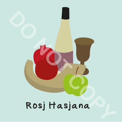 Rosj Hasjana (F)
