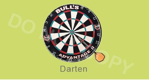 Darten - J