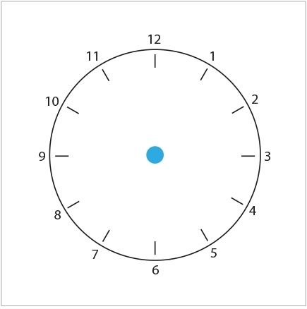 Klok / Tijd (S)