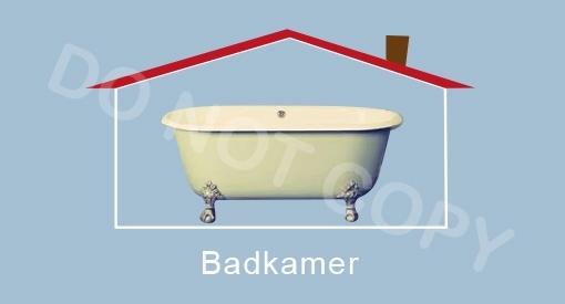 Badkamer - T-J/TV