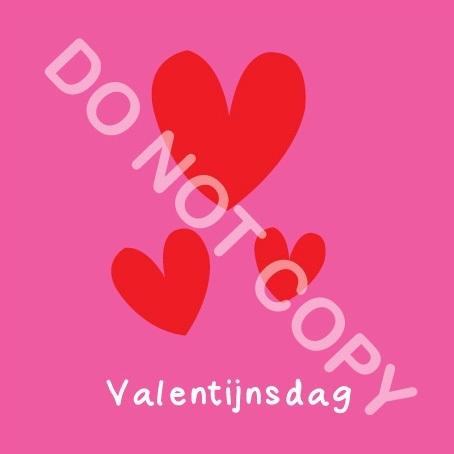 Valentijnsdag (F)