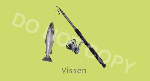 Vissen - J
