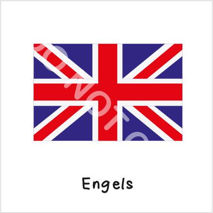 Engels (S)