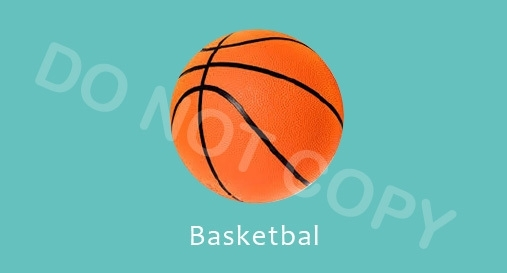 Basketbal - M