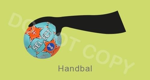 Handbal - J