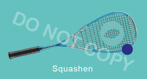 Squashen - M