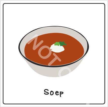 Eten - Soep