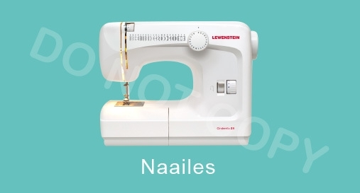 Naailes - M