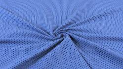 Dots blauw klein