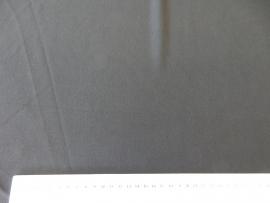katoentricot zwart