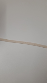 Naadlint 5 mm ecru