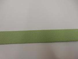 Tassenband lichtgroen (mint)