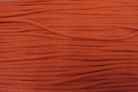 Koord oranje 4mm