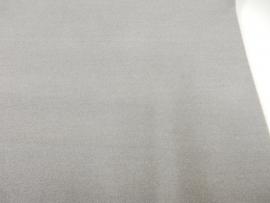 Mantelstof Softcoat grijs