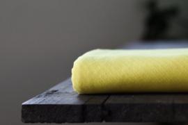Organic interlock flashing yellow