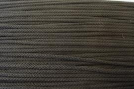 Koord bruin 3mm