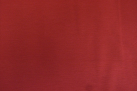 Polyester Viscose Sp Rood