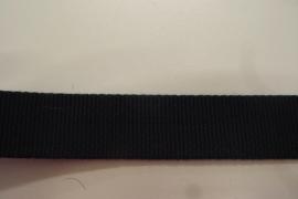 Tassenband marine
