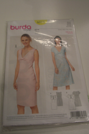 Burda damespatroon 6530