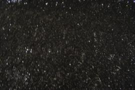 Kant zwart bling