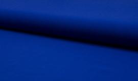 Viscose koningsblauw