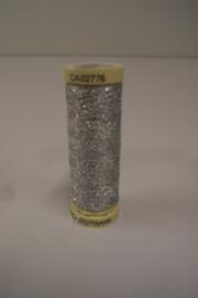 Naaigaren zilver