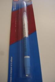 Stift met 'tintenkiller'