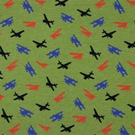 Tricot vliegtuig