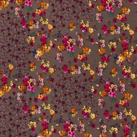 poly mini flowers