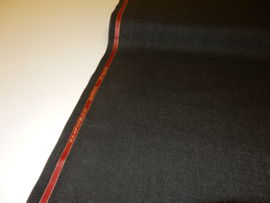 Polyester viscose wooltouch