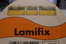 Lamifix glanzend