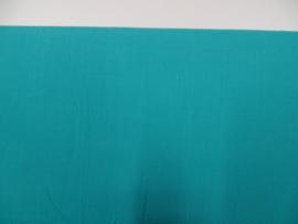 Viscose appelblauwzeegroen