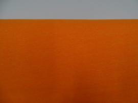 Jogging oranje fluo