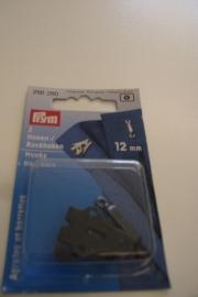 Broek/rokhaken 12 mm