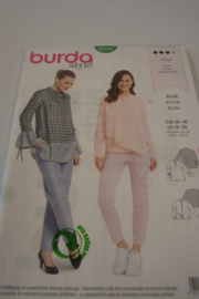Burda damespatroon 6374
